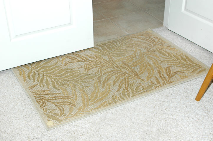 Anchors In Use | Rug Anchors